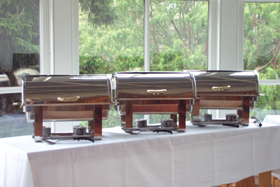Buffet Caterer CT